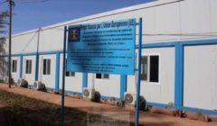 Quatre millions d'euros investis pour les forces de sécurité intérieure maliennes en 2018