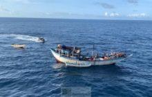 Les pirates repartent à l'attaque. Un bateau-mère stoppé net dans l'Océan indien (V4)