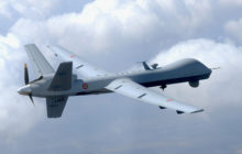 Des drones en renfort dans l'opération Sophia