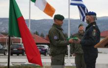 Dernières nouvelles des missions de maintien de la paix de l'UE – PSDC (mars 2019)