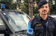 Première opération extérieure de l'agence Frontex