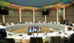 Au Conseil européen, des tensions internes, très politiques