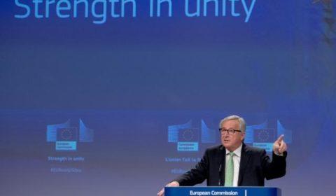 Brexit, Luxleak : les mea culpa de Jean-Claude Juncker