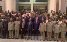La France se réengage en RD Congo (Jean-Yves Le Drian) (V2)