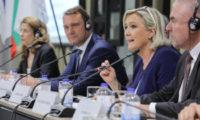 Elections 2019. Une place de choix pour l'extrême droite au Parlement européen