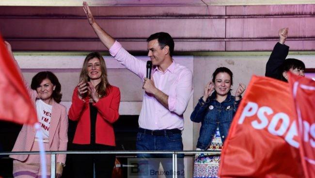 Les socialistes européens en quête d'un sursaut salvateur
