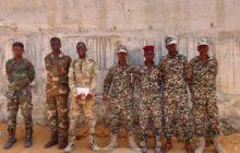 Premier cours de soins médicaux en situation de combat en Somalie