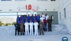 Nouvelle formation des garde-côtes libyens