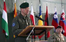 Les trois priorités de Martin Dorfer pour EUFOR Althea et les forces armées de Bosnie-Herzégovine
