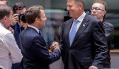 Face à la situation dans le Golfe, l'Europe atteinte de céphalée stratégique