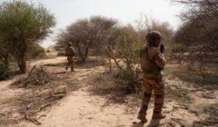 Un hélicoptère Gazelle de Barkhane touché. Trois blessés rapatriés en France (V4)