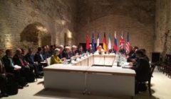 L'accord sur le nucléaire iranien : des Européens pas si nuls que cela