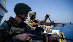 Une attaque de pirates déjouée dans l'Océan indien par les VPD néerlandais