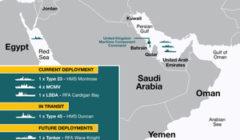 (B2 Pro) Dossier N°72. La crise dans le détroit d'Ormuz et le Golfe s'amplifie