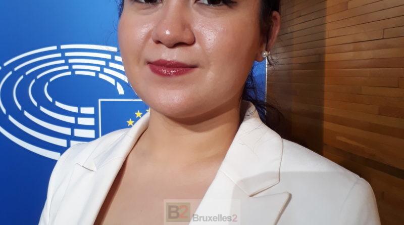 Ouïgours de Chine : Il faut fermer ces camps et libérer ceux qui sont à l'intérieur (Jewher Ilham)