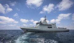 Madrid envoie un navire militaire à la rencontre de l'Open Arms