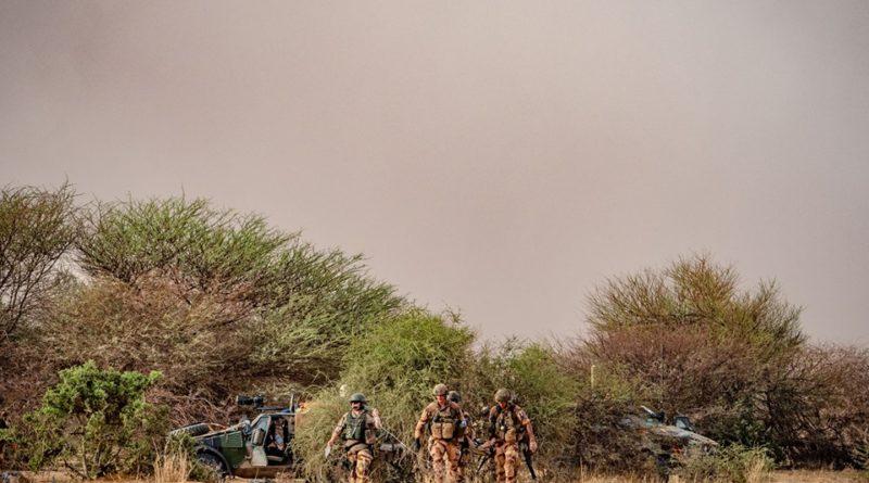 Opération Barkhane. La France est-elle (vraiment) seule au Sahel ? (v2)