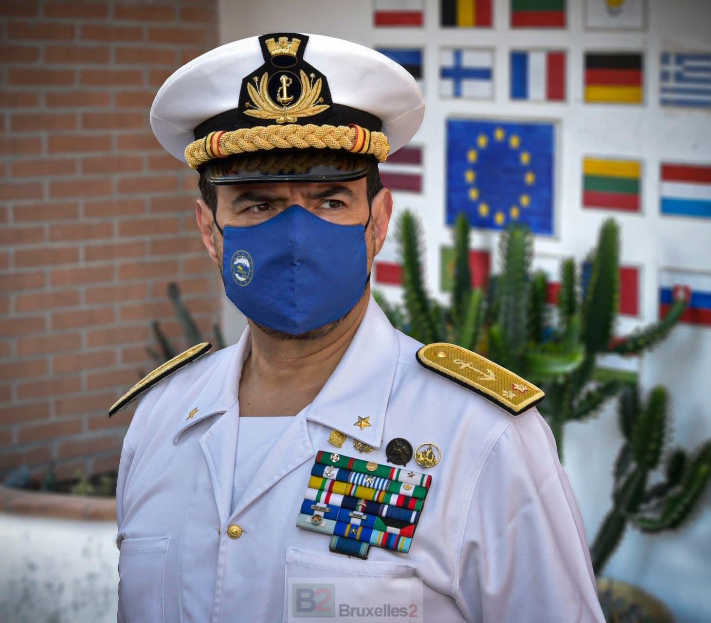 Sécurité en Méditerranée. Deux jours pour réfléchir, comprendre et partager des idées (Fabio Agostini) - B2 Le blog de l'Europe géopolitique
