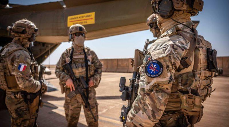 Le pilier militaire du G5 Sahel monte en puissance, Takuba aussi. Le GISM ennemi numéro 1 (v2)