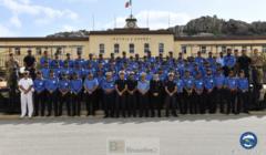 78 garde-côtes et marins libyens formés en Italie