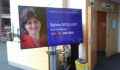 Auditions. Sylvie Goulard, en deuxième sess', devra faire preuve d'humilité