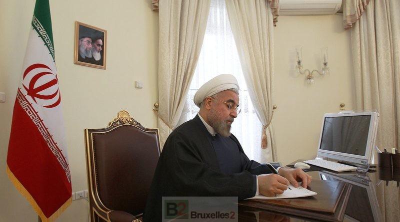 L'Iran reconnait sa responsabilité dans le crash du Boeing 737 d'Ukrainian Airlines. Une erreur de la défense aérienne
