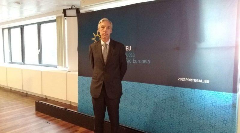 Mozambique. Il faut agir ! Les Européens vont former les forces spéciales (João Gomes Cravinho)