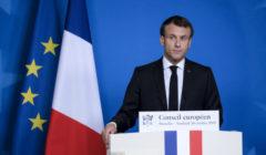 La faute lourde des Occidentaux et de l'OTAN en Syrie (Emmanuel Macron)