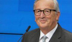 Jean-Claude tire une larme pour son (peut-être) dernier sommet européen