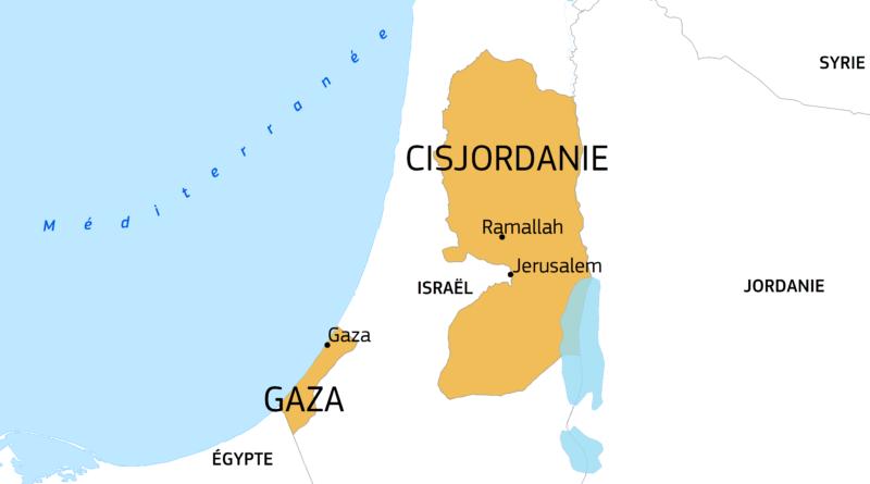 Israël-Palestine. Le point sur la position des Européens face aux processus de paix