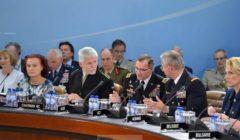 Entendu au sommet de l'OTAN à Varsovie. Vrai ou faux ?