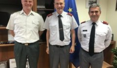 (B2 Pro) La nouvelle équipe de direction de l'état-major de l'UE constituée