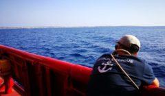 Méditerranée centrale : les garde-côtes libyens assurent la moitié des sauvetages