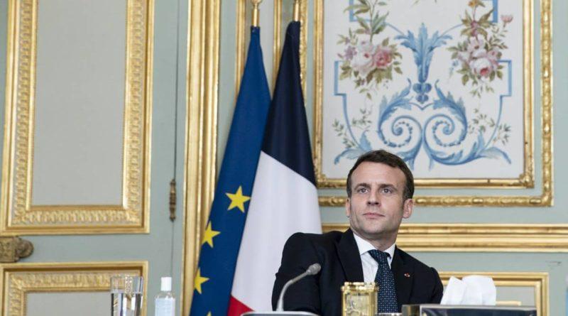 La présidence française de l'UE percutée de plein fouet par un accident électoral