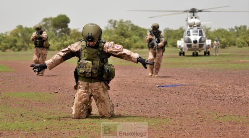 Dernières nouvelles des missions et opérations de maintien de la paix de l'UE – PSDC (août 2020)
