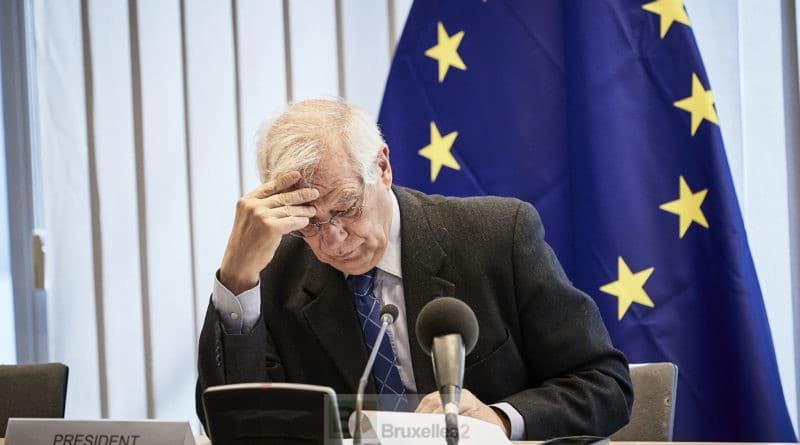 Tous ceux qui veulent la paix en Libye doivent soutenir l'opération Irini (Josep Borrell)