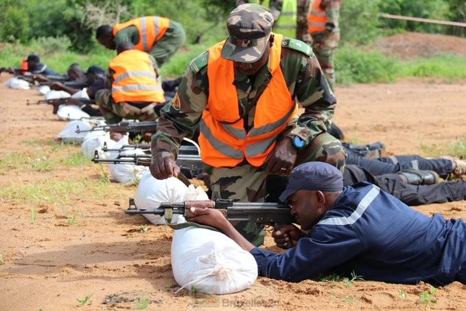 Les missions européennes de la PSDC au Mali (EUCAP Sahel et EUTM) suspendent leur activité (v2) - B2 Le blog de l'Europe politique