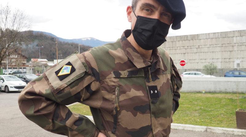 Du grand chaud au grand froid, les troupes de montagne se préparent au combat de haute intensité (Hervé de Courrèges)