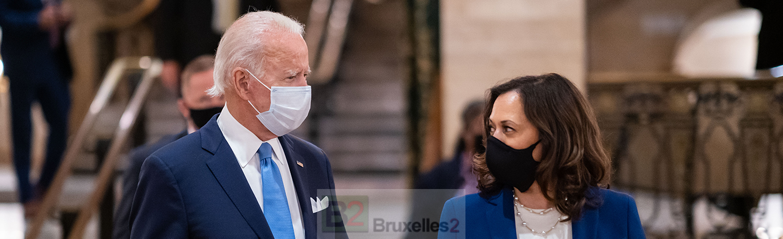 La nouvelle politique étrangère US, selon Joe Biden - B2 Le blog de l'Europe géopolitique