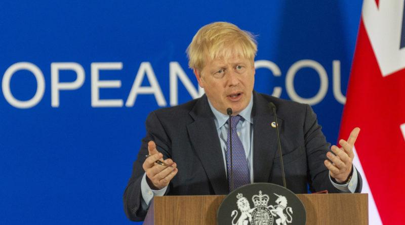 Boris Johnson ne joue pas fair play. Le Royaume-Uni n'est pas un partenaire loyal de l'UE
