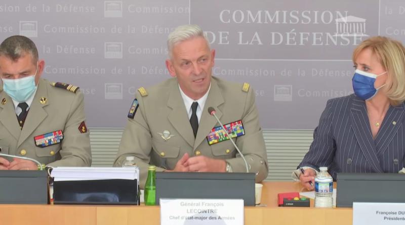 Une armée qui perd sa singularité est une armée qui perd son efficacité (Général François Lecointre)