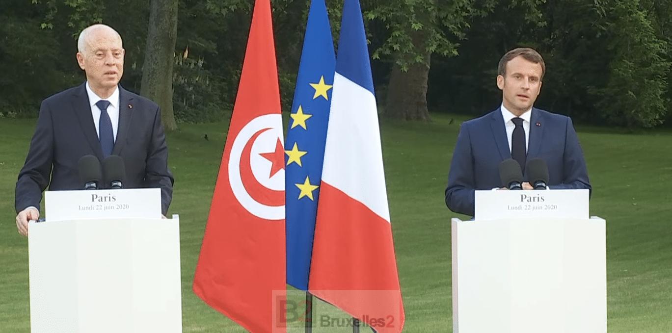 En Libye, la Turquie joue un jeu dangereux. L'OTAN est en mort cérébrale (bis) (E. Macron) - B2 Le blog de l'Europe politique