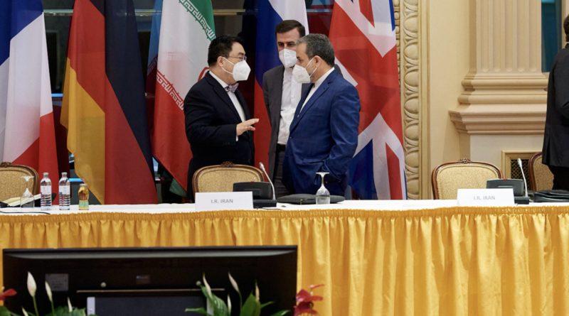 Remettre d'aplomb l'accord sur le nucléaire iranien. Pas facile. Six ans ont passé. La méfiance s'est installée (Enrique Mora)