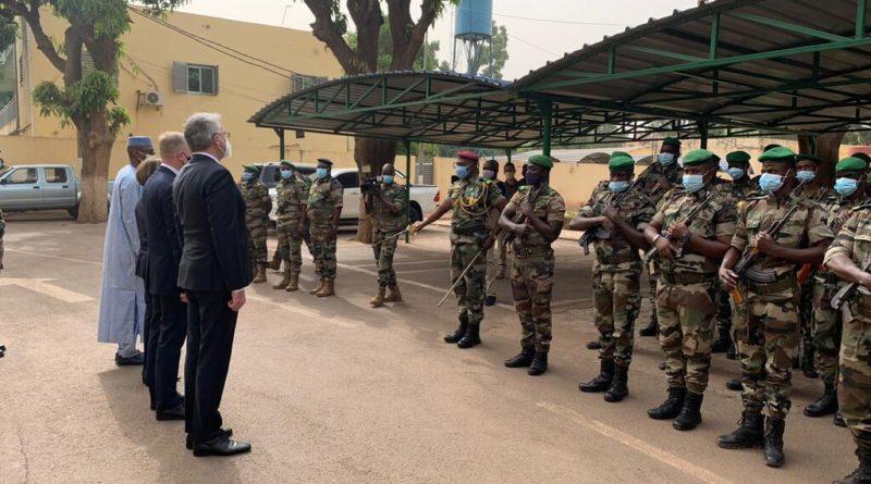 La France stoppe sa coopération avec l'armée malienne. La task-force Takuba stoppée dans son élan (v2)