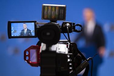 Quand Jens Stoltenberg (OTAN) voit l'Union européenne incapable de se défendre. A-t-il raison ?