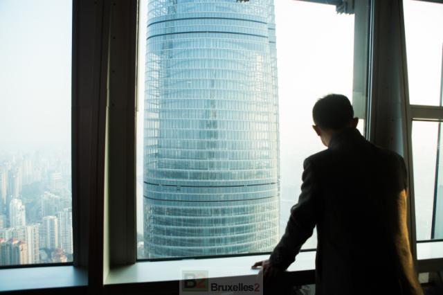 Espionnage. Gerhard le diplomate allemand (et européen) qui aimait un peu trop la Chine