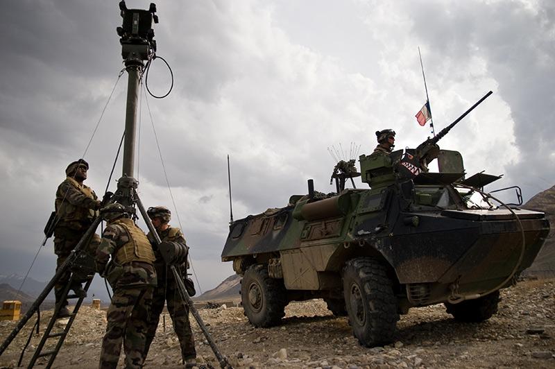 Embargo sur les armes ou coordination de la politique d'exportation d'armes ? Y voir clair